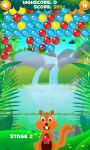 Chipmunk Bubble Shooter screenshot 4/5