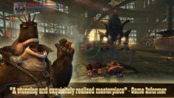 Oddworld Strangers Wrath opened screenshot 5/5