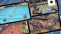 Athletics 2 Summer Sports top screenshot 4/6