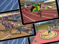 Athletics 2 Summer Sports top screenshot 5/6