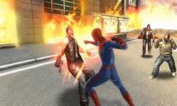 Amazing Spider Man 5  Game pro screenshot 3/6