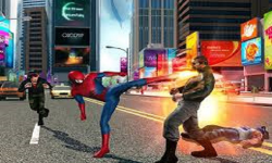 Amazing Spider Man 5  Game pro screenshot 5/6