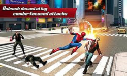 Amazing Spider Man 5  Game pro screenshot 6/6