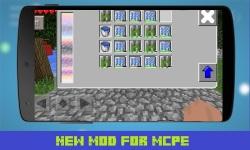 Factorization Mod for Minecraft PE screenshot 1/3