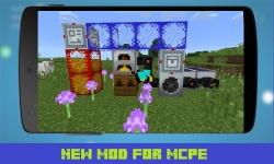 Factorization Mod for Minecraft PE screenshot 2/3
