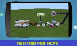 Factorization Mod for Minecraft PE screenshot 3/3