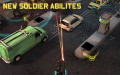 XCOM Enemy Within ultimate screenshot 2/6