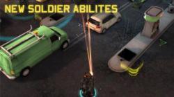 XCOM Enemy Within ultimate screenshot 4/6