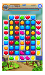 Juicy Candy : Match 3 screenshot 4/6