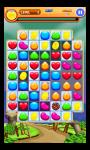 Juicy Candy : Match 3 screenshot 5/6