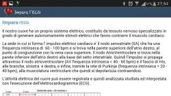 ECG pratico full screenshot 3/6