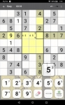 Sudoku Premium emergent screenshot 1/6