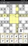 Sudoku Premium emergent screenshot 3/6