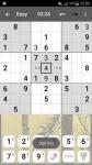 Sudoku Premium emergent screenshot 4/6