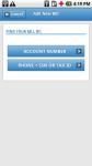 PGE Mobile Bill Pay screenshot 4/4
