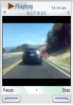 Driving Recorder screenshot 1/1
