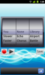 Best Voice Changer by Scoompa screenshot 1/4
