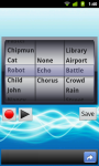 Best Voice Changer by Scoompa screenshot 2/4