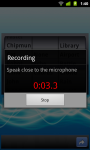 Best Voice Changer by Scoompa screenshot 3/4