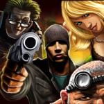 Gangsta Action Game screenshot 1/3