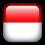 Merah Putih IRC screenshot 1/1