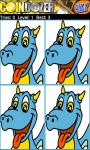 Dinosaurs Memory Game screenshot 2/6
