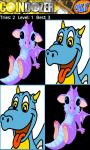 Dinosaurs Memory Game screenshot 4/6