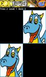 Dinosaurs Memory Game screenshot 5/6
