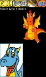 Dinosaurs Memory Game screenshot 6/6