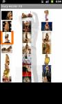 Stacy Keibler HD screenshot 1/3