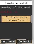 Its a mad mad WORD screenshot 3/3