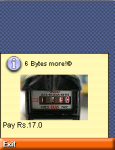 AutoMeter screenshot 1/1