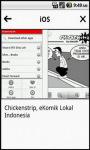 Cekidot Review Aplikasi screenshot 3/6