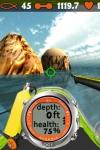 Spearfishing PRO screenshot 1/1