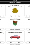 Talking to Toddlers - Nine Children's Books in One - Holiday Edition (with 7 extra books!  16 books total!) screenshot 1/1