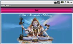 Om Om Chant screenshot 1/2