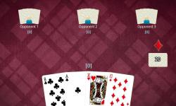 Burkozel card game for Android screenshot 2/4
