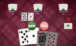 Burkozel card game for Android screenshot 3/4