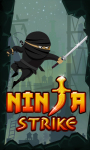 Ninja Strike Free screenshot 1/6