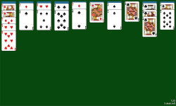 Free Spider Solitaire screenshot 3/5