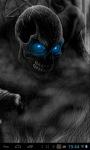 Skull lightning eyes lwp screenshot 1/4
