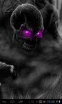 Skull lightning eyes lwp screenshot 3/4