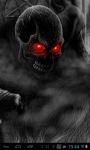 Skull lightning eyes lwp screenshot 4/4