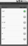 The BMI Calculator screenshot 5/5