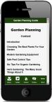 Garden Planning screenshot 4/4