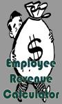 Employee Revenue Calculator screenshot 1/3