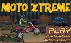 Moto Xtreme 2 screenshot 3/4