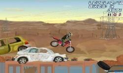 Moto Xtreme 2 screenshot 4/4