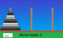 Towers of Brahma screenshot 5/6