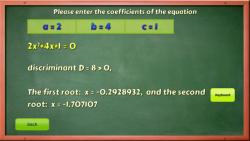 Super Math Expert screenshot 1/6
